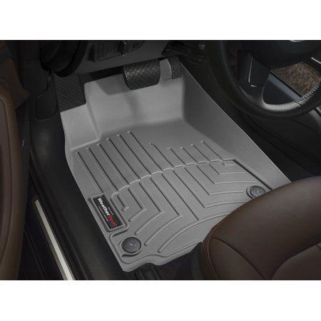 Weathertech 08 12 Mercedes Benz Sl Class Front Floorliner Grey Volkswagen Routan Grand Caravan Ford Transit