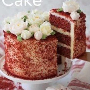 Red Velvet Cake Preppy Kitchen Cake Recipes Decorating Video Tutorials In 2020 Best Red Velvet Cake Cake Novelty Birthday Cakes