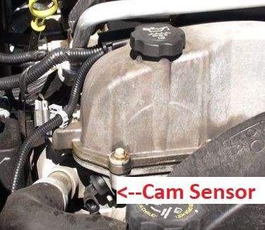 The Trailblazer Camshaft Sensor Location Diagram Electrical Problems Trailblazer Chevrolet