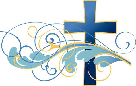 full immersion baptism clipart - Google Search