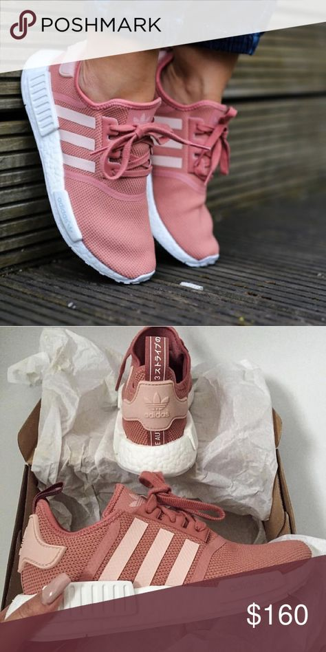 872ef768d5406 ISO Adidas NMD Raw Pink size 7.5 Women or 6.5Y Please help me looking  themSize 7.5 women or 6.5Y Price ranging from  130-200. Authentic only‼