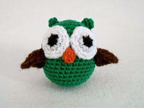 Czwartkowe Porady Kasiulkowe Jak Zrobic Sowke Kasiulkowe Prace Szydelkowe Crochet Hats Crochet Kids