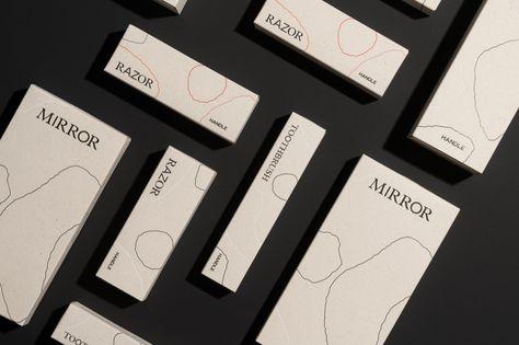 IYA Studio Creates Sustainable Luxury Packaging For Beauty Brand Handle
