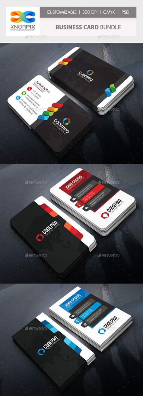 Modern Business Card - Business Cards Print Templates Diseños - membership cards templates