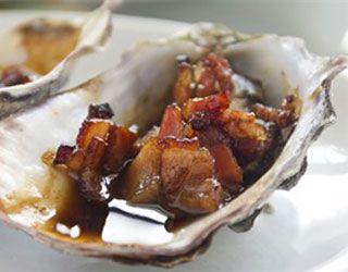 gordon ramsay s oyster shooters recipes gordon ramsay