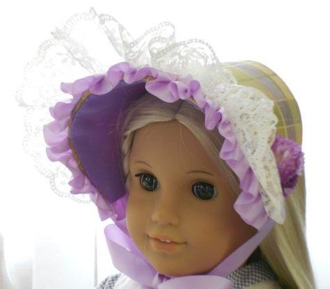 Cute bonnet! idea