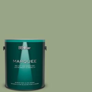 Behr Marquee 1 Gal Mq2 41 Cavern Clay One Coat Hide Matte Interior Paint And Primer In One 145401 The Home D Behr Marquee Interior Paint Behr Marquee Paint