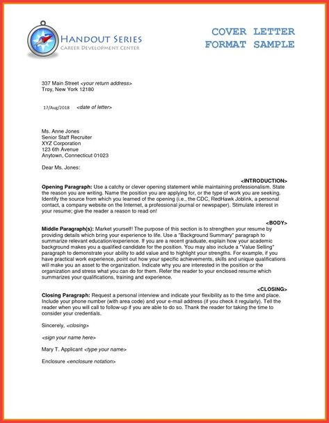 16 best Business Letter Format Example and Images images on Pinterest