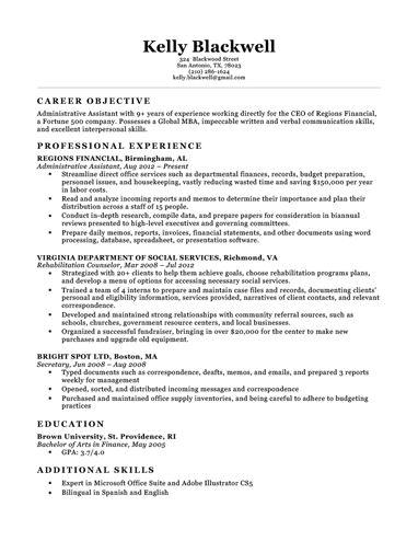 Resume Builder Build a Resume In Minutes with ResumeGenius - how to prepare resume