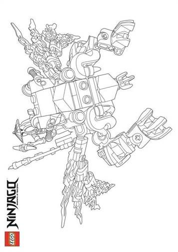 Kids N Fun Com 42 Coloring Pages Of Lego Ninjago Lego Coloring Pages Ninjago Coloring Pages Lego Coloring