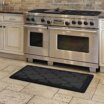 Town Country Living Passages Comfort Mat Comfort Mats Country Living Durable Flooring