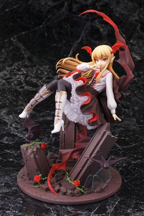 MoeColle PLUS No.33 Horizon in the Middle of Nowhere Ariadust 1//8 Figure Volks