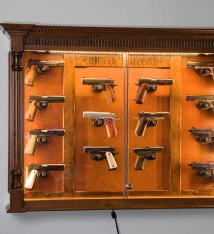 Pin En Johns Cabinet