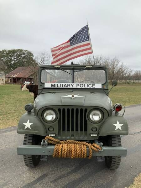 1955 Willys Jeep For Sale Allcollectorcars Com In 2020 Willys Jeep Classic Jeeps Willys