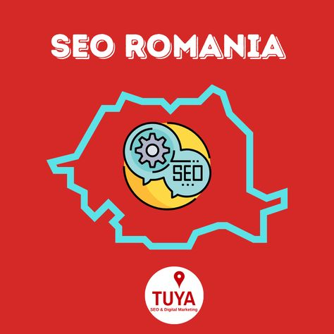 SEO ROMANIA - TUYA Digital