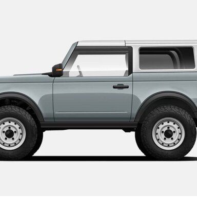 Introducing The Bronco Two Door Badlands Trail Rig Accessories Concept 2021 Ford Bronco Forum 6th Generation Bronco6g Co In 2020 Ford Bronco Bronco Dream Cars