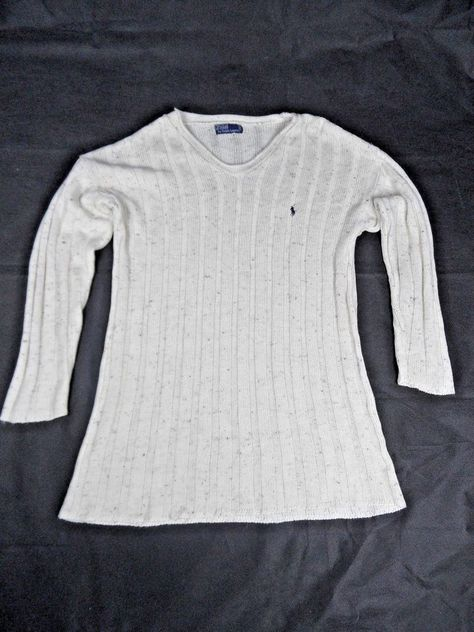 ae2a3038bbc0 Polo Ralph Lauren Swing Jumper Dress Size 16 18 Cream Cable Knit Plus Size   fashion  clothing  shoes  accessories  womensclothing  dresses (ebay link)