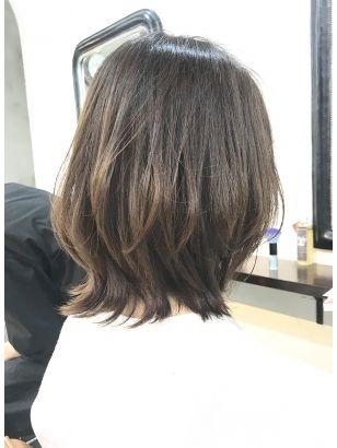 2019年夏 ミディアムの髪型 ヘアアレンジ 人気順 4ページ目