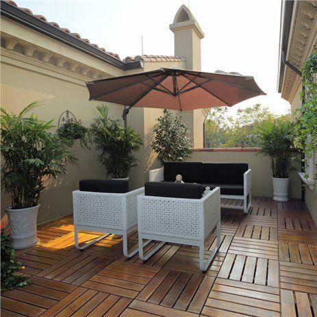 outdoor flooring outdoor wood tiles