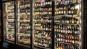 Craft Beer Fridge Google Search In 2020 Craft Beer Brewing Beer Fridge Craft Beer