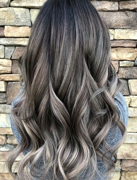 Hairstyles For Long Hair Spring 2018 Long Hair Styles Hair Styles Medium Hair Styles