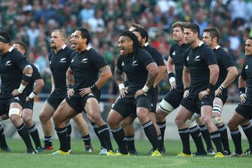 All Blacks Haka Photos Photos: South Africa v New Zealand: The Rugby Championship