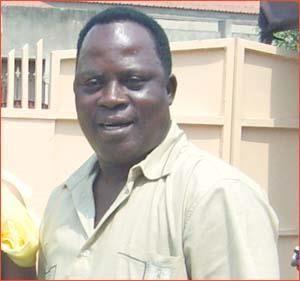 Prophet Nana Kofi Yirenkyi Aka Fervent Prayer Prayer