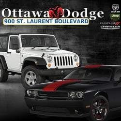 Awesome Ottawa Chrysler Jeep Dodge Ottawa On