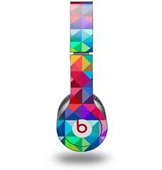 Spectrums Decal Style Skin (fits Beats Solo HD Headphones - HEADPHONES NOT INCLUDED)