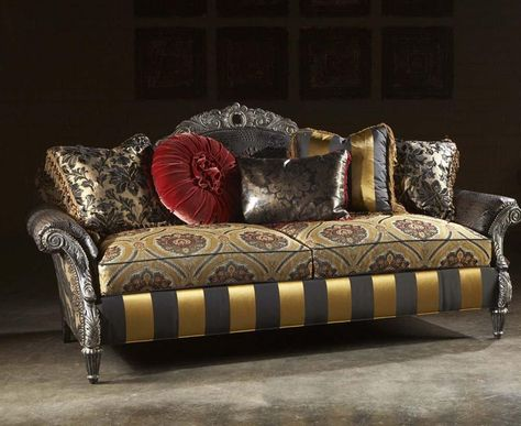 An Amazing Sofa That Would Look Great