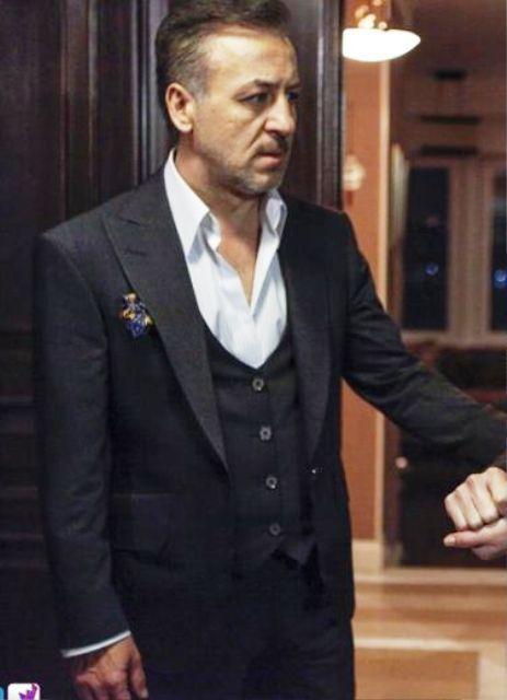 Paramparca 45 Fashion Single Breasted Suit Jacket Suit Jacket