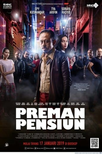Preman Pensiun | Movie HD 4K in 2019 | Movies online, Streaming