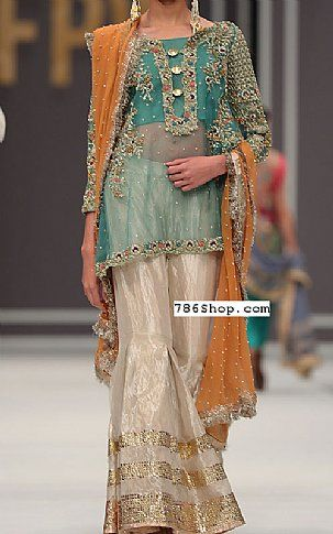 Buy Pakistani Designer Party Dresses online shopping from our collection of Indian Pakistani fancy Party wear fashion suits for USA, UK, Canada, Australia.