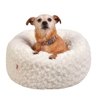 Snuggle Ball Dog Bed S Boots