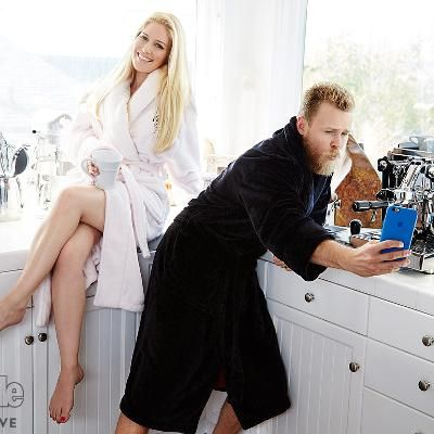 Buzzing: Spencer Pratt Says He and Heidi Were Once as Big as Taylor and Calvin