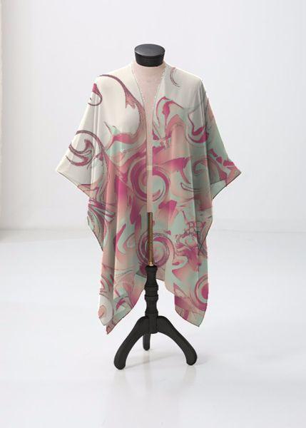 Modal Scarf - lovers scarf by VIDA VIDA ryzPlK