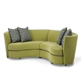 Small Curved Corner Sofa Uk Di 2020