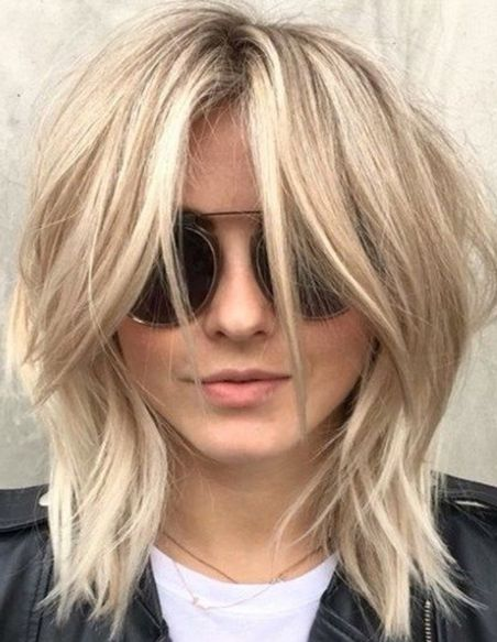 Pin On Short Hot Hairstyles