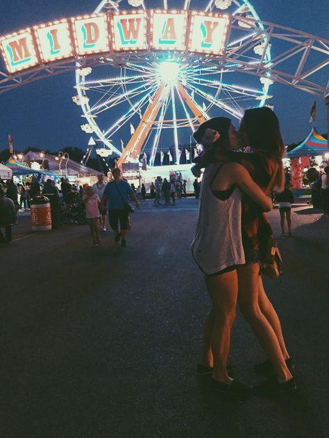 Lesbian First Time Strap