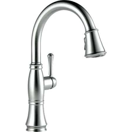 Delta Spray Faucet Repair Dengan Gambar