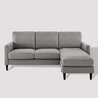 Sectional Sofas Target With Images Sectional Sofa Dorel Living Sectional