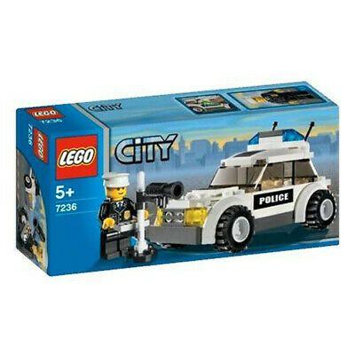 Lego City Patrol Car 7236 New Afflink Contains Affiliate Links When You Click On Links To Various Merchants On This Site And M Em 2020 Cidade De Lego Lego Cidade