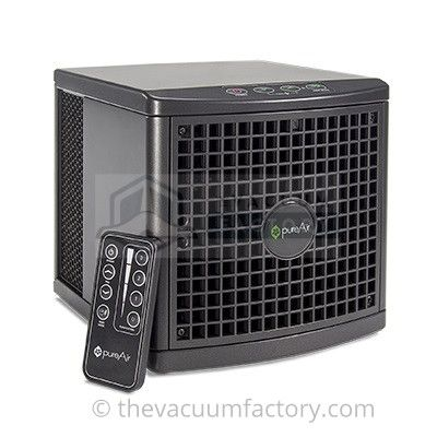 Pureair 1500 Whole House Air Purifier Air Purifier Home Air Purifier Ionic Air Purifier
