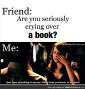 me reading any book really - #reading #really - #TfiosQuotes