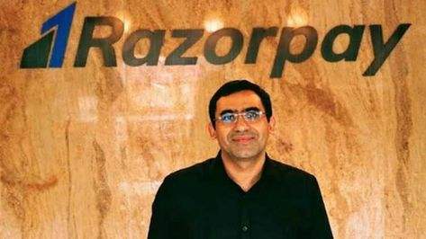 Razorpay Onboards American Express Executive, Arpit Chug As Its CFO