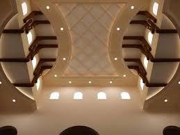 نتيجة بحث الصور عن ديكورات جبس اسقف ممرات Bedroom False Ceiling Design Ceiling Design Modern False Ceiling Design