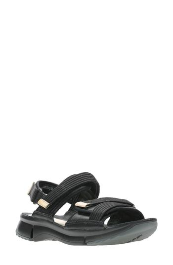 Objetor Juramento mero  Clarks® Tri Walk Sandal   Womens sandals, Sandals, Trending sandals