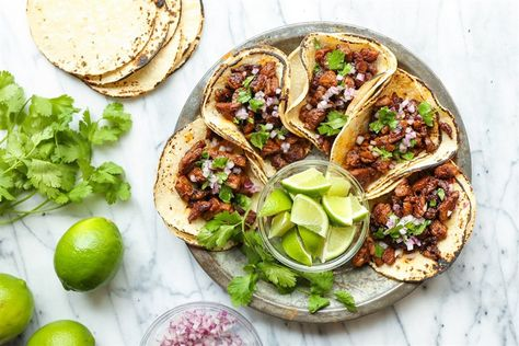 Better than takeout: 4 taco recipes chefs and food pros love
