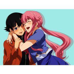 اختبار من هي حبيبتك زوجتك المناسبة من انمي Anime Yandere Yuki