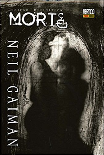 Morte 9788583680048 Livros Na Amazon Brasil Neil Gaiman Livros